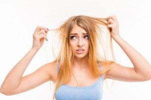 Ist eine Haarverlängerung schädlich