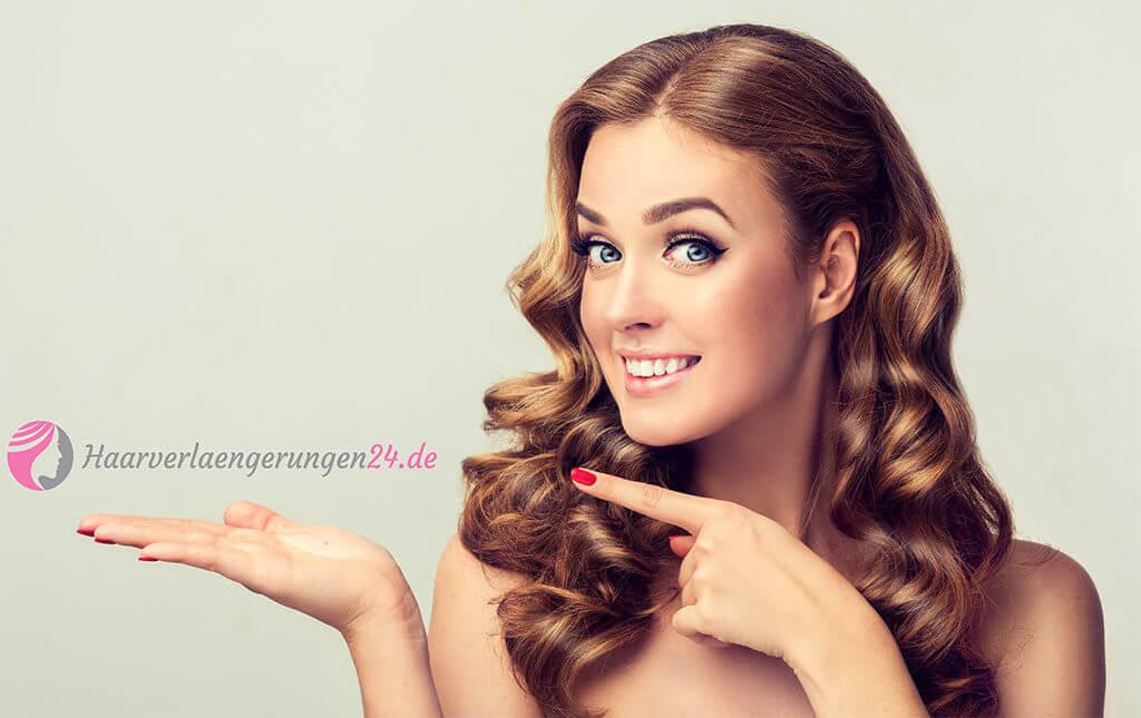Funktionen Haarverlängerung
