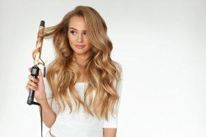 behandle Deine Haarverlängerung sanft