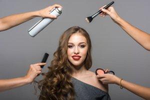 die richtige Pflege Deiner Haarverlängerung