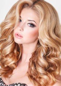 Frisuren Haarverlängerung